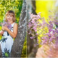Ускользающее лето... :: Наталия M