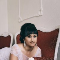 невеста :: Константин Гусев