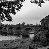 Мост :: Anrijs Slišāns