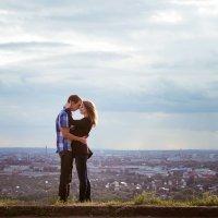 Love story Нижний Новгород :: Елена Морокина