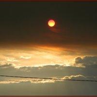 Солнечный круг :: Владимир Виноградов