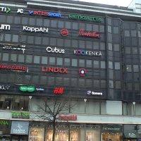 Офисное здание (Хельсинки) :: Сергей Мышковский