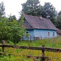 домик в деревне :: Елена