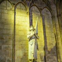 Sainte Jeanne d'Arc :: Александр .