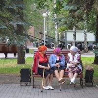 Парк Победы :: Наталья
