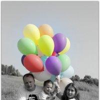 Семья :: Ирина Фирсова