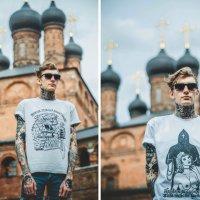 Church :: Zlata Tsyganok