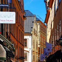 Stockholm :: Павел Сущёнок