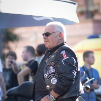 Harley Davidson Days 2015.Saint-Peterburg. :: Sasha Bobkov