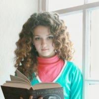 Алинка :: Ярослава Дурова