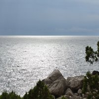 Черное море :: Serge