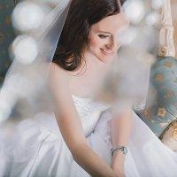 Невеста Елизавета :: Евгения Иванова