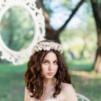 невеста :: наталия голованова