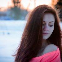 Зимушка- зима :: Dasha Sharapova