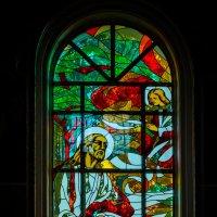 Костел Сердца Иисуса в Слободке. :: Nonna