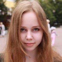Настенька :: Владимир59