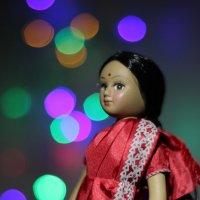 Индия :: Cassie Brain