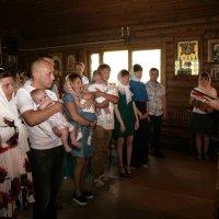 Таинство Крещения :: Dr. Olver  ( ОлегЪ )