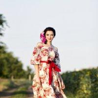 Anastasiya :: alexia Frame