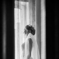 Невеста Татьяна :: Viktoria Lashuk