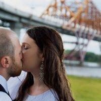 Свадьба Лика и Александр :: Andrey Ogryzkov