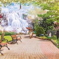 Волшебный сад :: Vita Painter