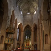 Кафедральный собор в Турку II :: Андрей Морозов