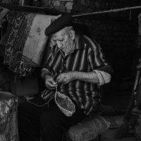 Сапожник :: Mail Mamedov