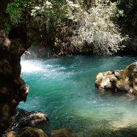 водопад :: evgeni vaizer