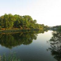 Озеро :: Светлана Казмина