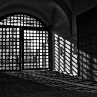 Свет и тень :: Александр Назаров