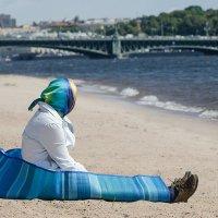 Из серии 'Sons of a beach' :: Николай Куле