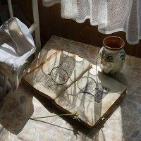 Рассвет за окном, а сна так и не было... :: Ирина Данилова