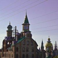 Собор в Казани :: cfysx