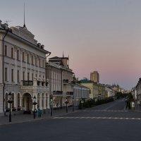 ул. Кремлевская :: Александр Педаев
