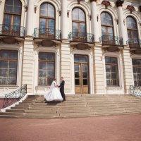 свадебное :: Инга Твердова (Вашкунайте)