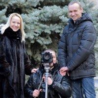 Я с друзьями :: Дмитрий Назаров