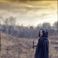 Ведьма 2 :: Анастасия Kashmirka