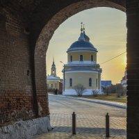 Главные ворота древней Коломны. :: Igor Yakovlev