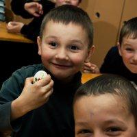 Детская радость :: Александр Мирошниченко