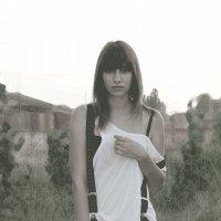 модель :: Анастасия Борисова