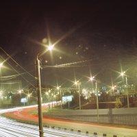 road :: Нуждин Евгений