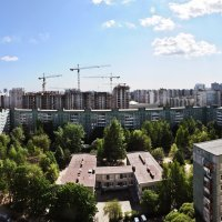 Панорама :: Сергей Дячкин