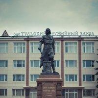 ТОЗ :: Алексей Стр.