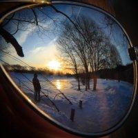 Кусочек солнца :: Маруся Комракова