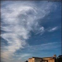 Under The Cloud :: Alex Ingerman
