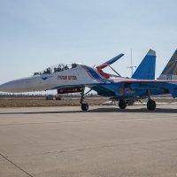 Су-27 УБ :: Павел Myth Буканов