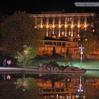 Yerevan :: Saco Bulghadaryan
