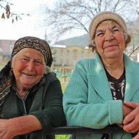 Armenia :: Saco Bulghadaryan