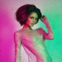 Color :: Кристина Черниловская